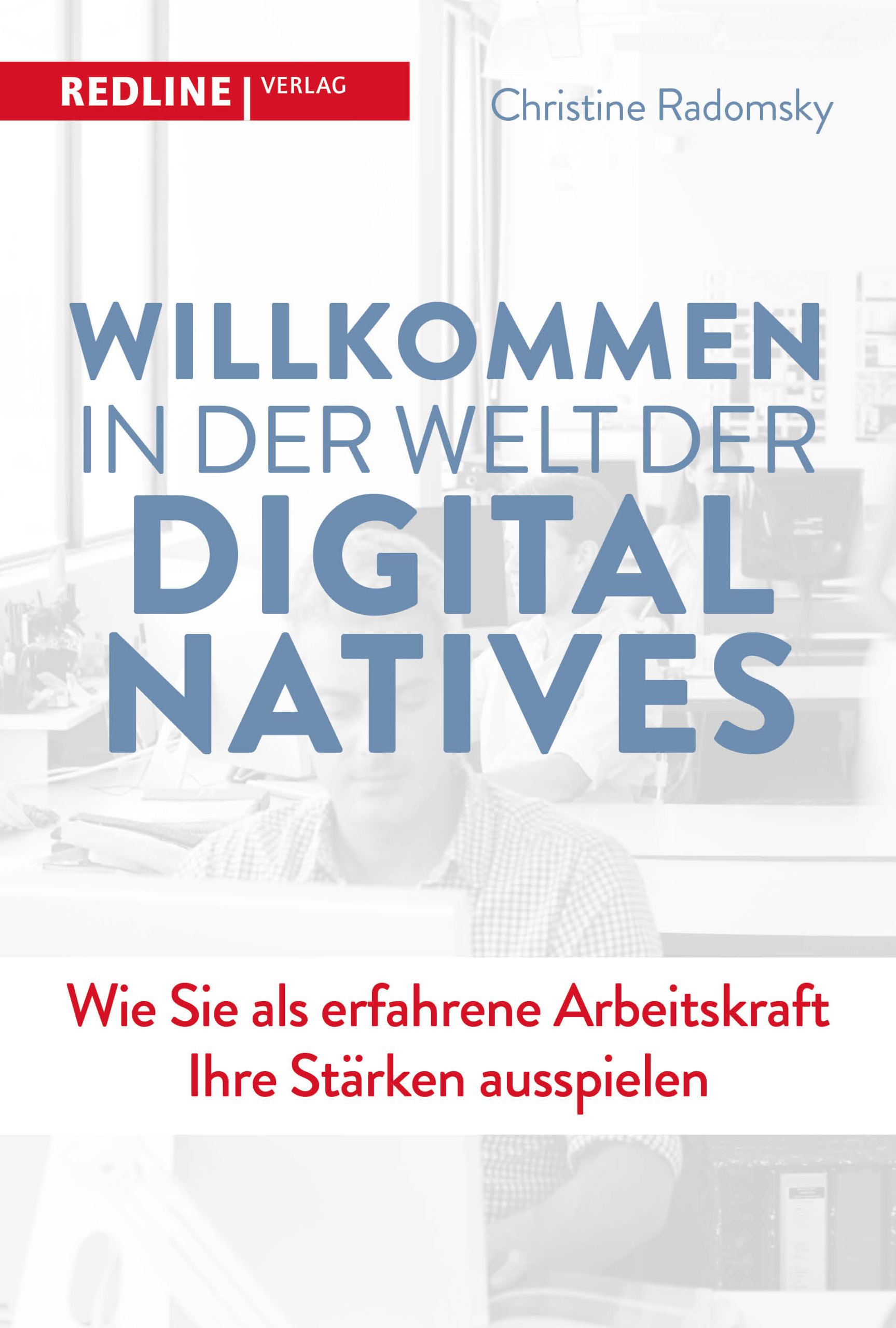 Digitale Transformation in der Arbeitswelt